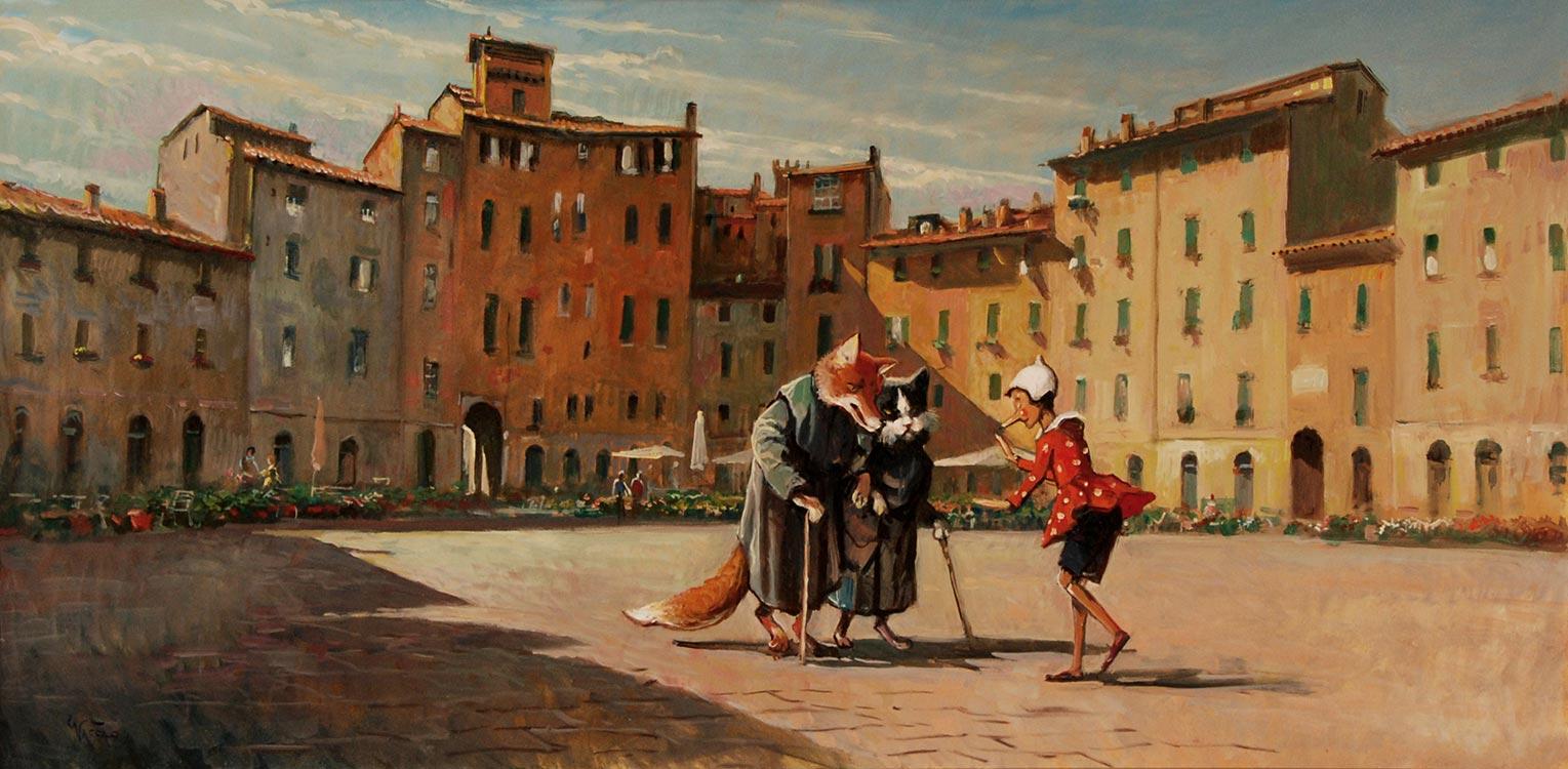 Giacomo Vaccaro